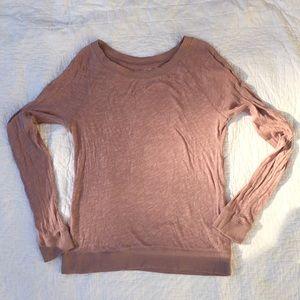 Ann Taylor LOFT lightweight sweater